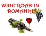 WINE ROAD IN ROMANIA