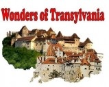 Wonders of Transylvania